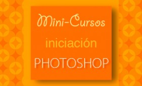 PHOTOSHOP MINI CURSO ONLINE