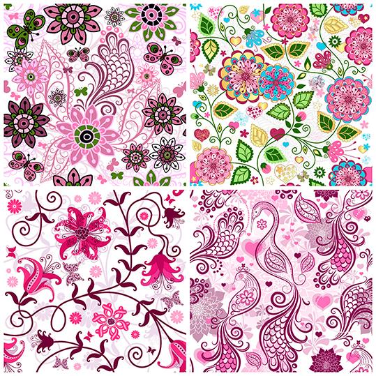Estampados florales. - My CMS